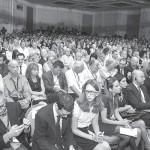 konferenzpublikum