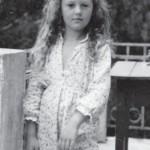 ... doch die kleine Marika bekam hier Keuchhusten, und vorbei es war mit dem Traum einer Ausreise nach Australien oder Amerika.