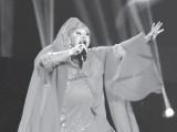 Über Leben und Karriere der mazedonischen Romni Esma Redžepova