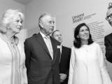 Anlässlich ihres Wien-Besuchs: Das britische Königshaus und ihr Verhältnis zum Judentum