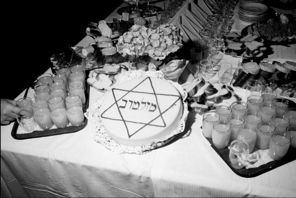 Ausstellung Kosher for