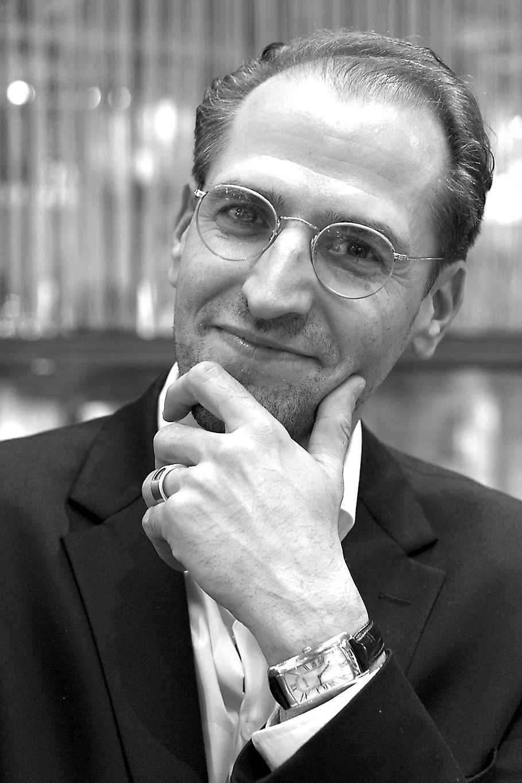 Gregor Auenhammer